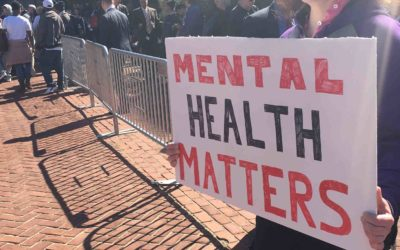 Mental Health Care in Crisis